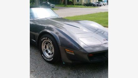 1981 Chevrolet Corvette for sale 100898704