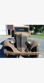 1936 International Harvester Pickup for sale 100898786