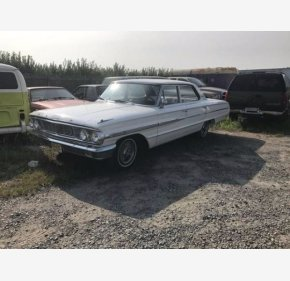 1964 Ford Galaxie for sale 100899382