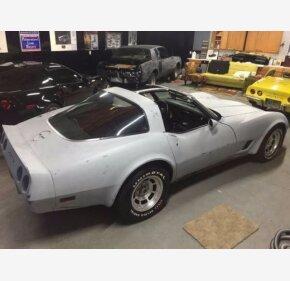 1980 Chevrolet Corvette for sale 100899401