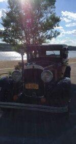 1929 Chrysler Other Chrysler Models for sale 100899406