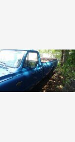 1967 Chevrolet C/K Truck for sale 100899415