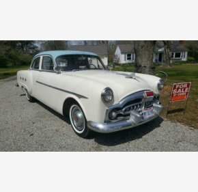 1952 Packard 200 Series for sale 100900120