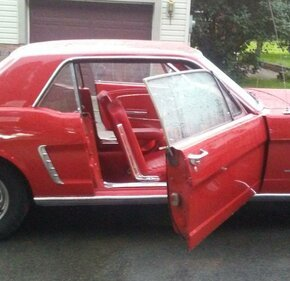 1965 Ford Mustang for sale 100901088