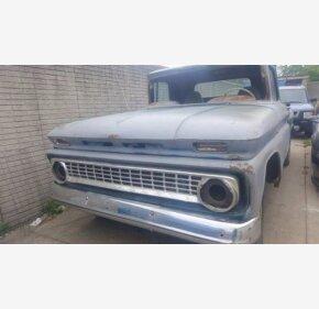1964 Chevrolet C/K Truck for sale 100901107