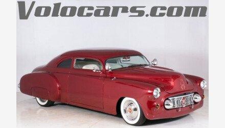 1949 Chevrolet Fleetline for sale 100903751