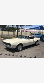 1967 Chevrolet Camaro for sale 100903819