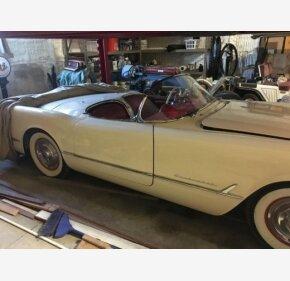 1954 Chevrolet Corvette for sale 100903936