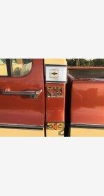 1977 Chevrolet C/K Trucks for sale 100904131