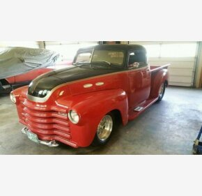 1948 Chevrolet Other Chevrolet Models for sale 100904243
