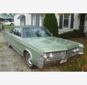 1967 Chrysler New Yorker for sale 100904357