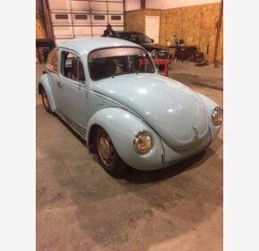 1971 Volkswagen Beetle for sale 100904379
