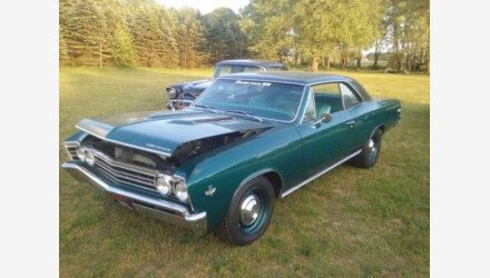 1967 Chevrolet Chevelle for sale 100904638