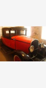 1930 Chrysler Series CJ for sale 100905036