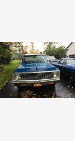1972 Chevrolet C/K Truck for sale 100905216