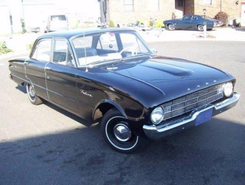 1960 Ford Falcon Classics for Sale - Classics on Autotrader