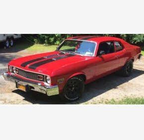 1974 Chevrolet Nova for sale 100905797