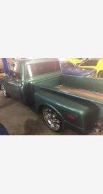 1971 Chevrolet C/K Truck for sale 100906032