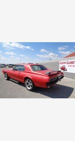 1967 Mercury Cougar for sale 100906531
