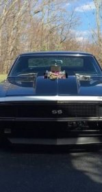 1968 Chevrolet Camaro for sale 100906552