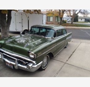 1957 Chevrolet Bel Air for sale 100906811