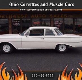 1961 Chevrolet Biscayne for sale 100906917