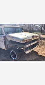 1964 Chevrolet C/K Truck for sale 100907063