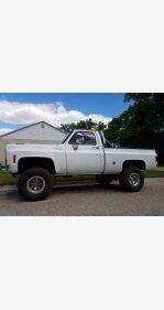 1977 Chevrolet C/K Truck for sale 100907697