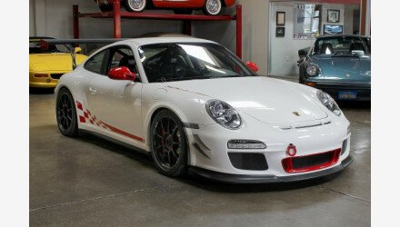 2011 Porsche 911 GT3 Coupe for sale 100907946