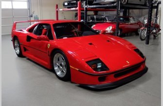 1990 Ferrari F40 for sale 100907952