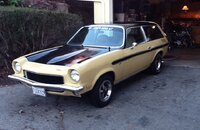 1973 Chevrolet Vega for sale 100908057