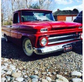 1965 Chevrolet C/K Truck for sale 100908220