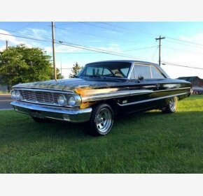 1964 Ford Galaxie for sale 100908529