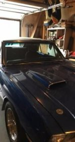 1972 Dodge Dart for sale 100909300