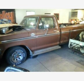 1977 Ford F150 for sale 100909333