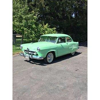 1951 Kaiser Other Kaiser Models for sale 100909510
