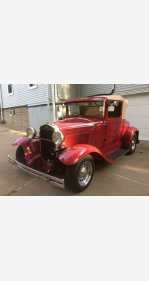 1931 Ford Model A for sale 100909553