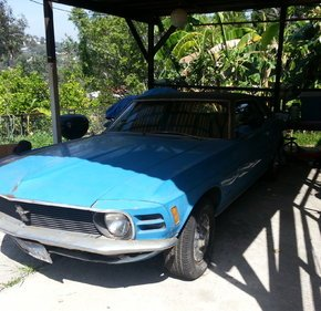 1970 Ford Mustang for sale 100909879