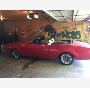 1969 Oldsmobile Cutlass for sale 100910446