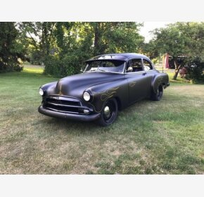1952 Chevrolet Styleline for sale 100910506