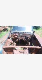 1958 Chevrolet Biscayne for sale 100910692