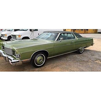 1974 Mercury Marquis for sale 100910780