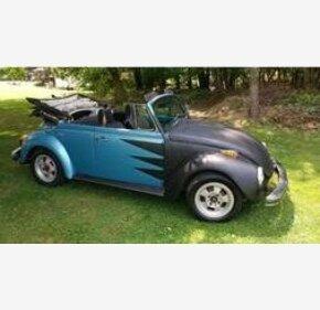 1971 Volkswagen Beetle for sale 100910791