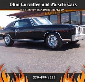 1971 Chevrolet Monte Carlo for sale 100910845