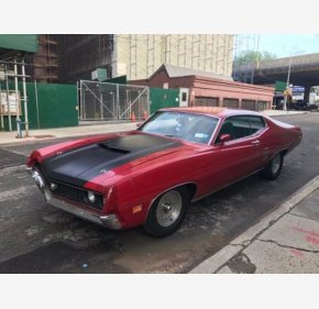 1970 Ford Torino for sale 100911108