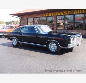 1971 Chevrolet Monte Carlo for sale 100911162