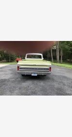 1970 Chevrolet C/K Truck for sale 100911916