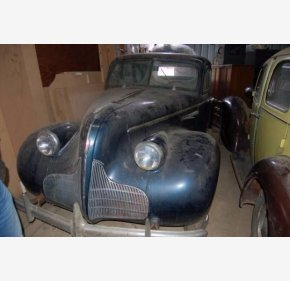 1939 Buick Other Buick Models for sale 100911927