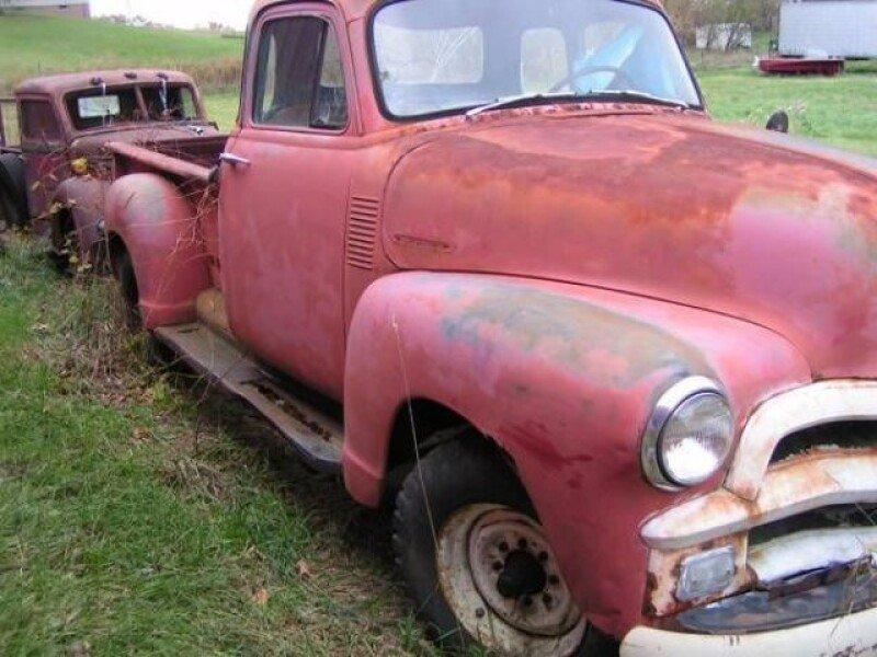 1954 Chevrolet 3100 Classics for Sale - Classics on Autotrader