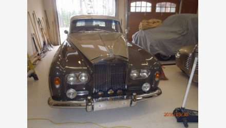 1963 Rolls-Royce Silver Cloud for sale 100912090